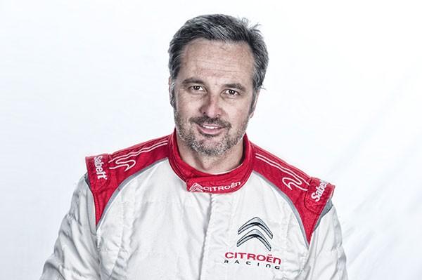 Encore un multiple champion du monde au Rallye du Chablais !